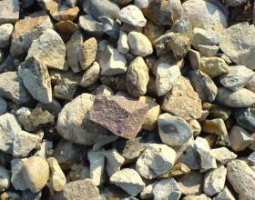 Щебень гравийный в Мытищах