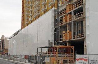 консервация зданий